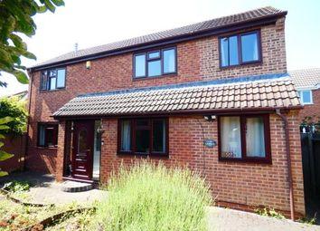 4 bed detached house for sale in Bembridge Drive, Alvaston, Derby, Derbyshire DE24