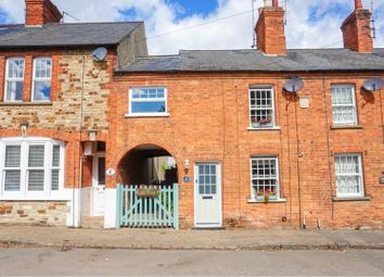 Thumbnail 2 bed cottage for sale in High Street, Denford, Kettering