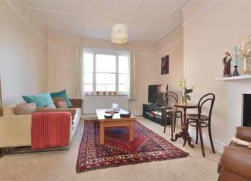 Thumbnail 2 bed flat to rent in Salisbury Road, Barnet, Hertfordshire