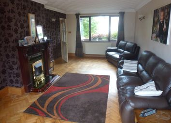 Thumbnail 3 bed semi-detached house to rent in Dovedale Close, Cyncoed, Cardiff