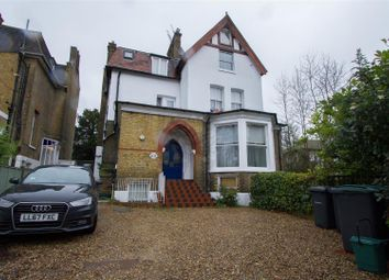 Thumbnail 3 bedroom flat for sale in Hornsey Lane, London