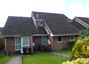 Thumbnail 1 bed terraced house to rent in Ash Grove, Ivybridge