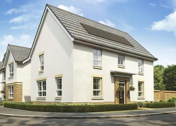 "Thumbnail 5 bed detached house for sale in ""Ralston"" at Malletsheugh Road, Newton Mearns, Glasgow"
