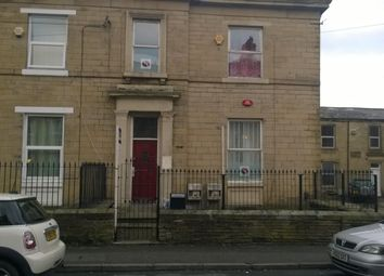 Thumbnail 4 bedroom terraced house to rent in Edmund Street, Bradford
