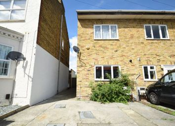 Thumbnail 4 bedroom property to rent in Lyveden Road, Colliers Wood, London