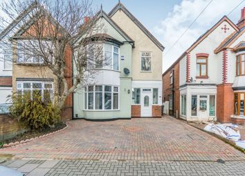 Thumbnail 4 bed semi-detached house for sale in Douglas Road, Acocks Green, Birmingham