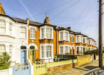 Thumbnail 4 bed property for sale in Ormeley Road, London