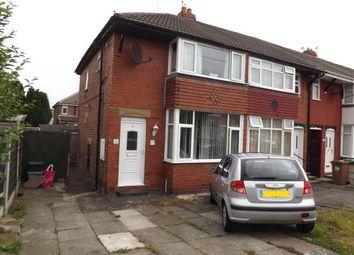 Thumbnail 3 bed end terrace house for sale in Batey Avenue, Prescot, Merseyside