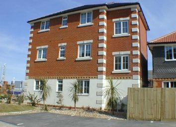 Thumbnail 2 bed flat to rent in Golden Gate Way, Sovereign Harbour North, Eastbourne