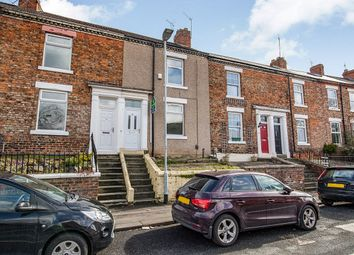 Thumbnail 2 bed terraced house to rent in Hargreave Terrace, Darlington