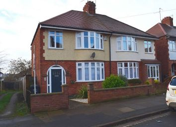 Thumbnail 3 bed semi-detached house to rent in Bembridge Drive, Northampton