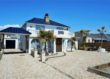 Thumbnail 5 bed detached house for sale in Old Fort Road, Shoreham-By-Sea