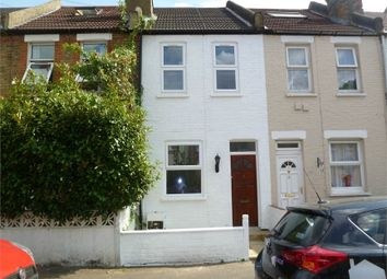 Thumbnail 2 bedroom terraced house to rent in Myrtle Road, Hounslow