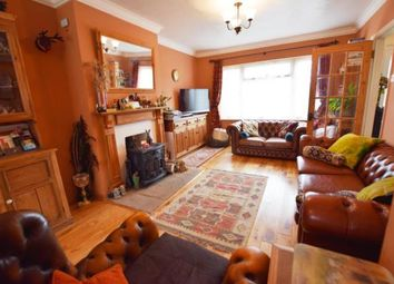 Thumbnail 3 bed semi-detached house for sale in Punnetts Town, Heathfield, East Sussex