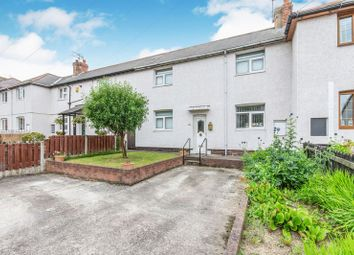 Thumbnail 3 bed terraced house for sale in Garden Street, Thurnscoe, Rotherham