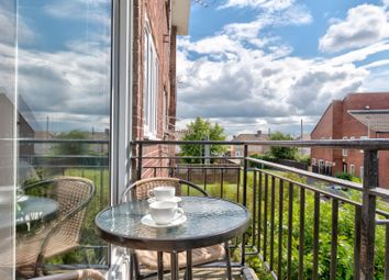 Thumbnail 1 bed flat for sale in 11 Riversdale House, Stakeford, Choppington, Northumberland