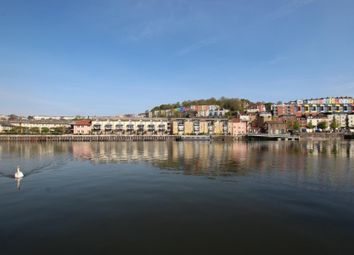 Thumbnail 2 bedroom flat to rent in Canada Way, Bristol