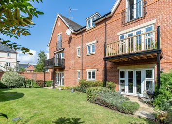 Thumbnail 2 bed flat for sale in Augustine Way, Oxford