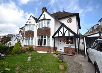 Thumbnail 3 bed detached house for sale in Bodelwyddan Avenue, Old Colwyn