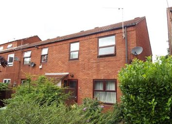 Thumbnail 3 bed end terrace house for sale in Brewhouse Road, London
