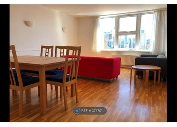 Thumbnail 2 bed flat to rent in Odessa Street, Rotherhithe