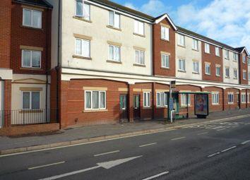 Thumbnail 2 bedroom flat to rent in Forton Road, Gosport