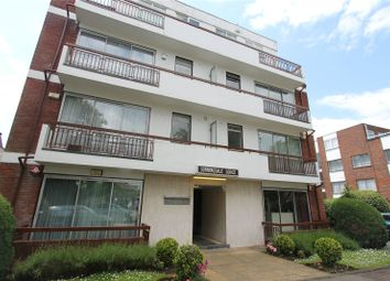 Thumbnail 3 bedroom flat for sale in Sunningdale Lodge, Stonegrove, Edgware