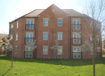Thumbnail 1 bed property for sale in Larch Road, Selby