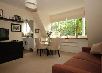 Thumbnail Studio for sale in Abbeyfields Close, London