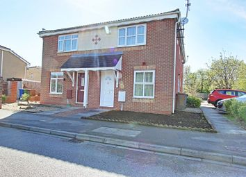Thumbnail 1 bed property for sale in Green Lane, Hessle