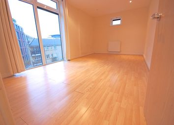 Thumbnail 2 bed terraced house to rent in Vanguard House, 70 Martello Street, London