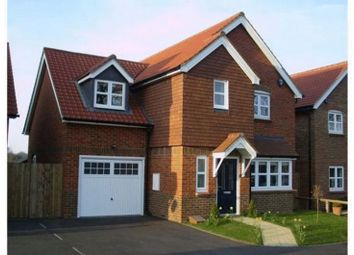 Thumbnail 5 bed detached house for sale in Astor Crescent, Ludgershall, Andover