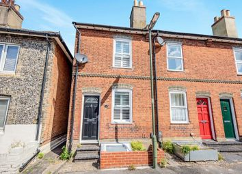 2 bed end terrace house for sale in Drummond Road, Guildford GU1
