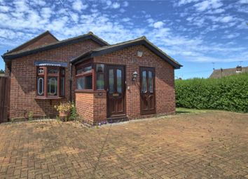 Thumbnail 2 bed bungalow for sale in Skinners Lane, Galleywood, Essex