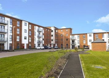 Thumbnail 2 bed flat for sale in Donington Grove, Wolverhampton, West Midlands