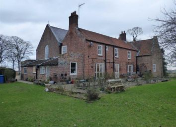 Thumbnail 2 bed cottage to rent in Marton, Hull