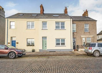 3 bed terraced house for sale in Eden Street, Silloth, Wigton, Cumbria CA7