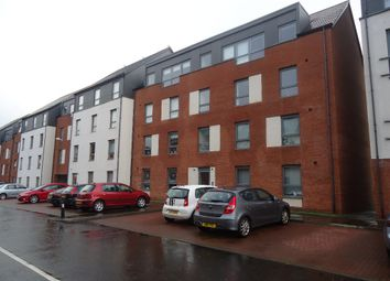 Thumbnail 2 bed flat to rent in Ferry Gait Crescent, Silverknowes, Edinburgh