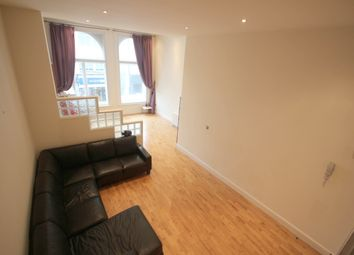 Thumbnail 1 bed flat to rent in High St, Cardiff