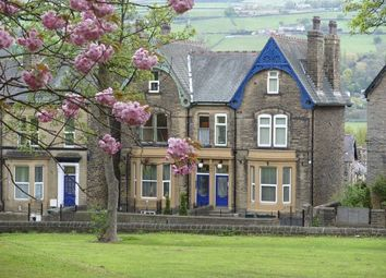 Thumbnail 2 bed flat to rent in Skipton Road, Beechcliffe, Keighley