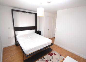 Thumbnail 1 bedroom flat to rent in Camden High Street, Camden