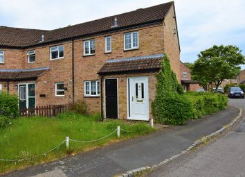 Thumbnail 3 bed terraced house for sale in 15 Span Meadow, Shawbirch, Telford