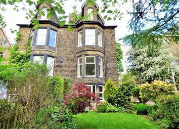 Thumbnail 4 bedroom semi-detached house for sale in Chellow Terrace, Bradford
