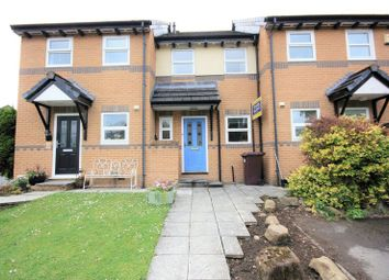 2 bed terraced house for sale in 44 Foxcroft, Burnley BB12