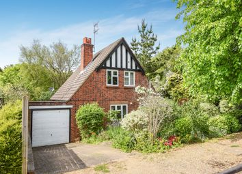 Thumbnail 3 bed detached house for sale in Highfield Road, Northwood