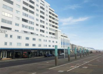 Thumbnail Studio for sale in Marine Court, St Leonards-On-Sea, East Sussex