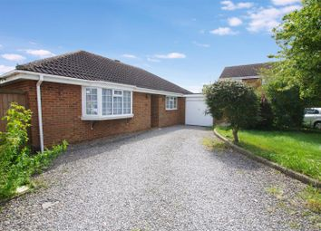 Thumbnail 3 bedroom detached bungalow to rent in Paddock Close, Haydon Wick, Swindon