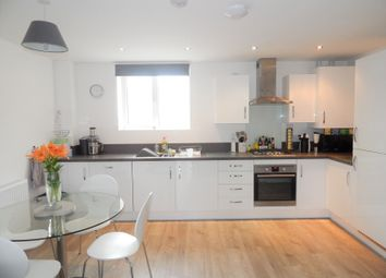 Thumbnail 2 bed flat to rent in Cherry Tree Road, Harwell, Didcot