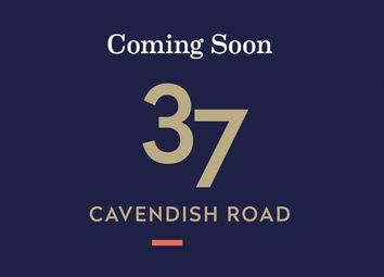Thumbnail 1 bed flat for sale in Cavendish Road, Cavendish Road, Clapham South