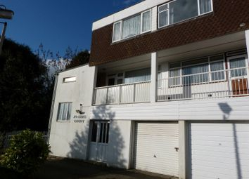 Thumbnail 3 bed flat for sale in Stephen Close, Broadstairs